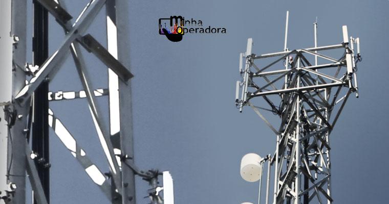 Cidade proíbe instalação de antenas 5G por receio de riscos à saúde