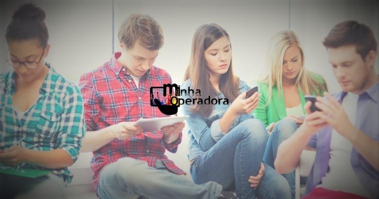 Que tipo de 'dependente' de smartphone é você?