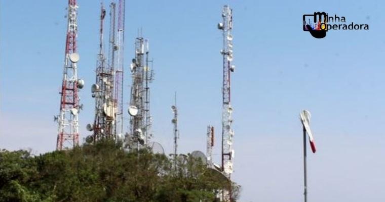 Anatel aprova norma sobre exposição em estações de radiocomunicação
