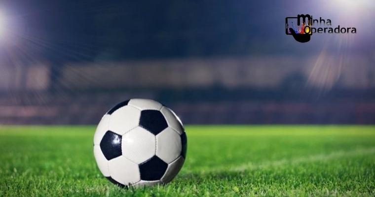 NET destaca transmissão de jogos das ligas europeias na TV paga