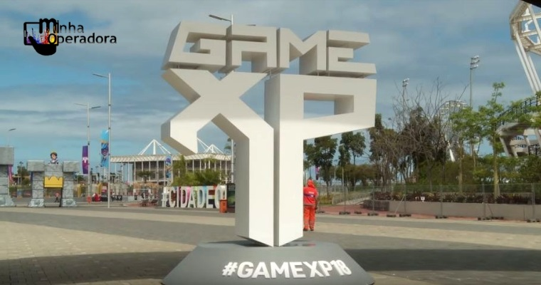 Conexões Oi na Game XP batem recorde e ultrapassam tráfego da Copa
