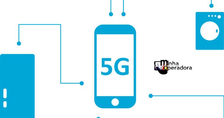 Primeira chamada 5G em ondas milimétricas é realizada na Suécia