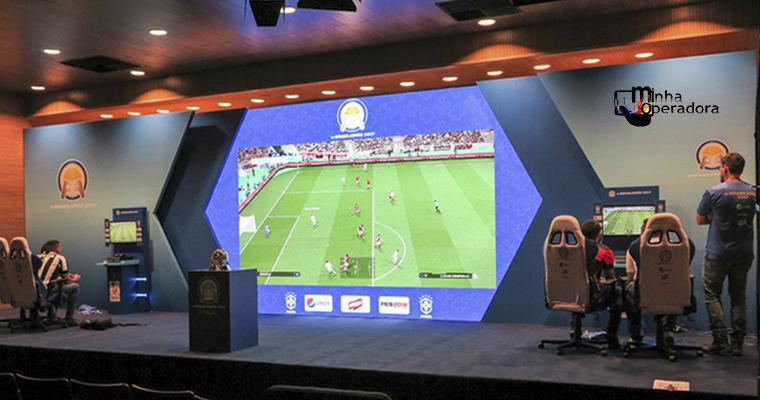 SKY anuncia patrocínio a projetos de eSports