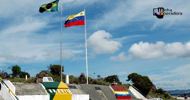 TCU só libera atuação da Telebrás na fronteira com a Venezuela
