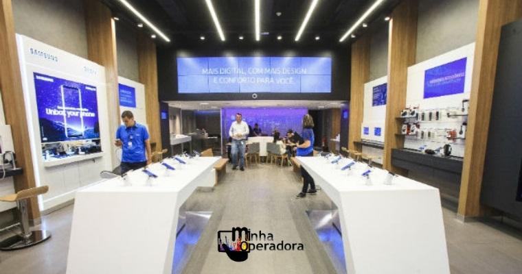TIM inaugura 15ª loja digital, agora na Zona Oeste do RJ