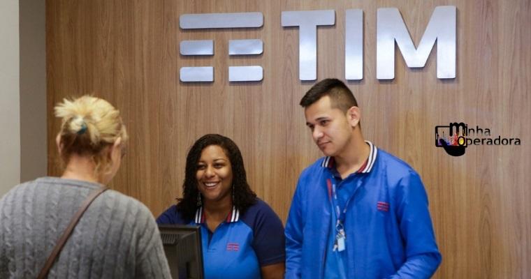 TIM aumenta presença no Nordeste com mais de 350 novas lojas