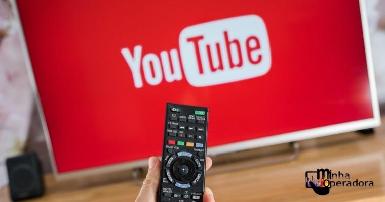Brasileiro passa a assistir mais vídeos on-line pela TV