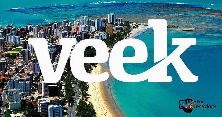 Veek começa a operar em Alagoas e na Paraíba