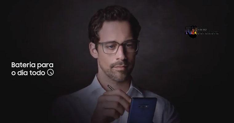 Vivo prepara ofertas especiais para o lançamento do Galaxy Note9