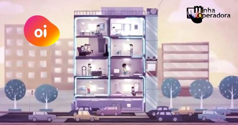 Oi lança banda larga e IPTV no Oi Fibra em 21 cidades