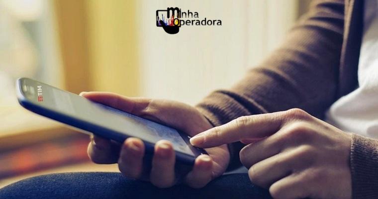 TIM lança 4G na faixa de 700MHz em mais duas cidades de SP
