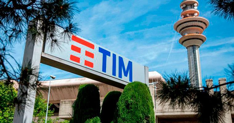 TIM discute aquisição da Nextel