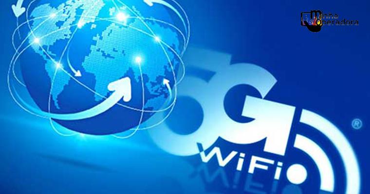 AT&T irá lançar rede 5G em cinco cidades americanas