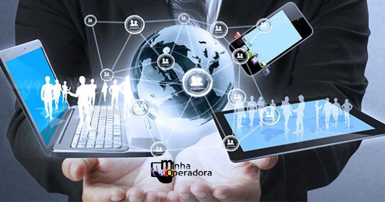 Embratel e IBM irão levar soluções digitais ao mercado