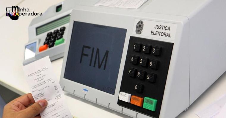 Fiscalização da Anatel atuará novamente no 2º turno das eleições