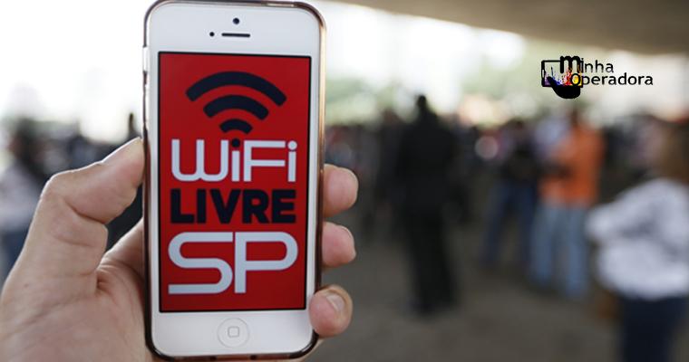 Idec sugere vedação de publicidade enganosa em Wi-Fi Livre
