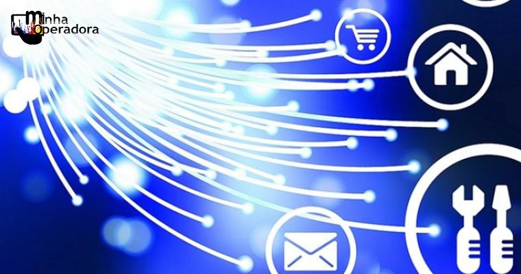 Nextel expande sua capacidade de tráfego de dados