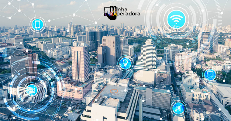 Huawei e Oi apresentam soluções de segurança para smart cities