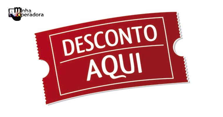 Promoção: RecargaPay dá 50% de desconto em recarga TIM