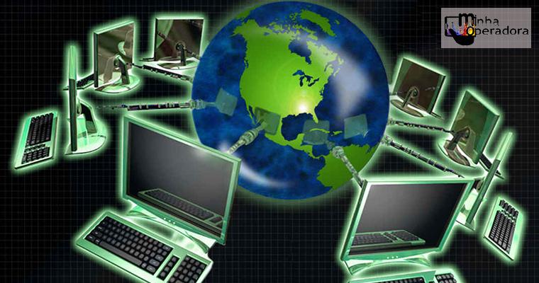Serviços de informação e comunicação recuam pela sexta vez no ano