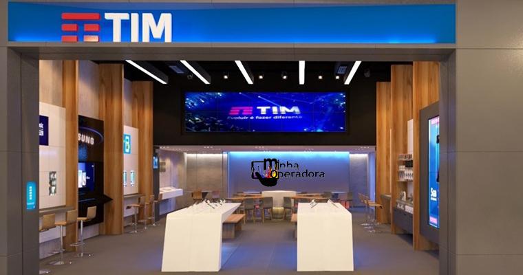 TIM inaugura 5 lojas digitais em Minas Gerais