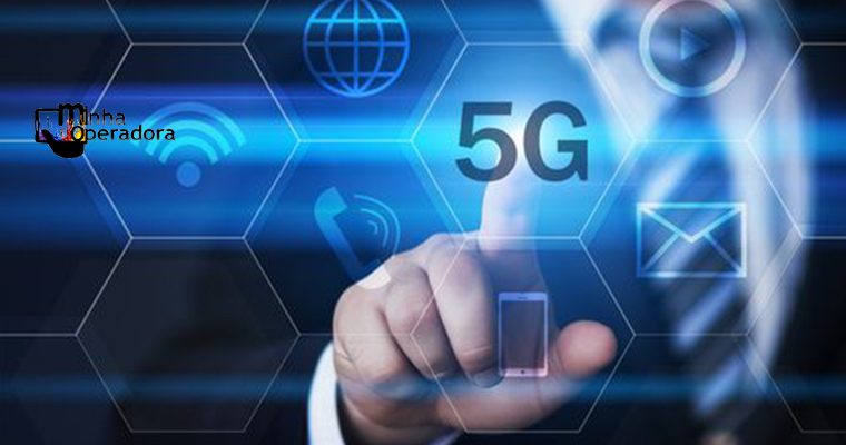 Verizon é a primeira do mundo a vender planos 5G