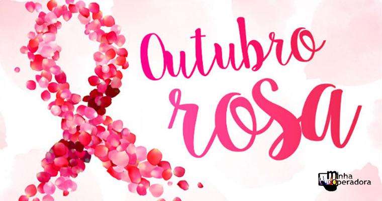 Vivo TV adere à campanha Outubro Rosa com seleção especial