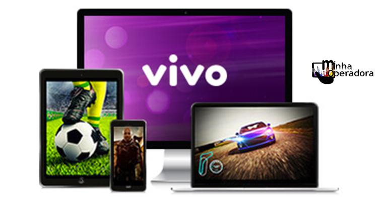Vivo lança banda larga e TV com fibra em quatro novas cidades