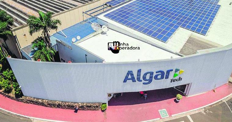 Algar Telecom amplia rede de fibra óptica