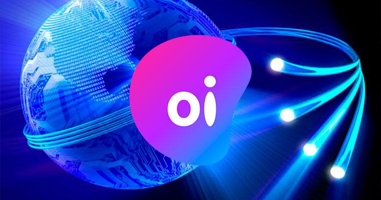 Oi expande rede de fibra óptica para mais quatro cidades do Brasil