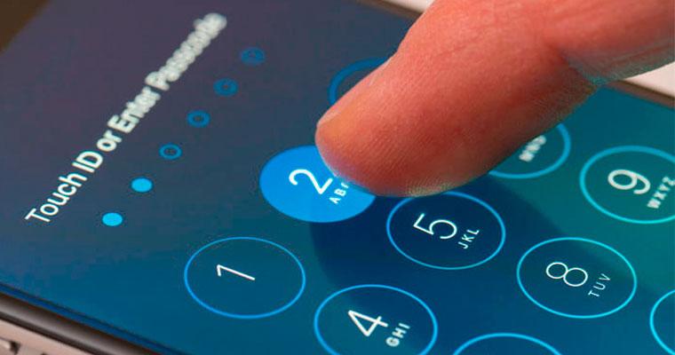14% dos brasileiros não utilizam senhas ou proteção no celular