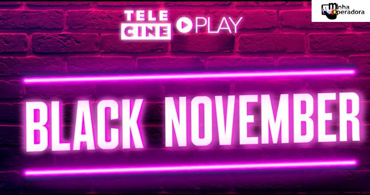 Ainda tá valendo: 15 dias grátis de Telecine Play