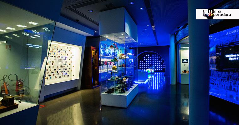 Telebô é a nova estação educativa do Museu das Telecomunicações