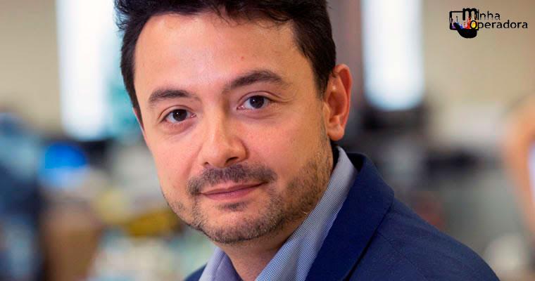 Estanislau Bassols é o novo presidente da Sky Brasil