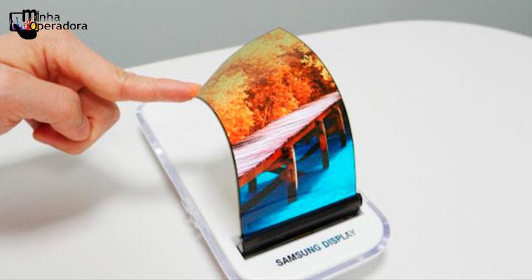 Samsung x Huawei: o que esperar dos smartphones dobráveis com 5G
