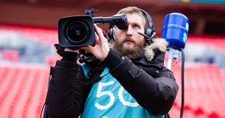 Transmissão ao vivo usando o 5G foi realizada em Londres