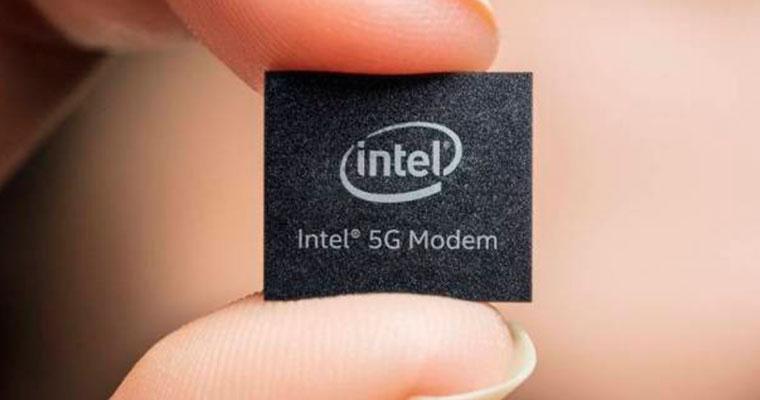 Primeiros iPhones com 5G devem utilizar apenas modems da Intel