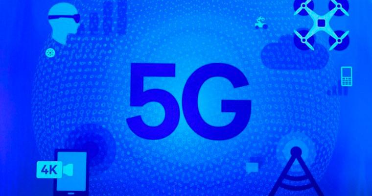 5G no Brasil corre risco com demora para leilão do espectro