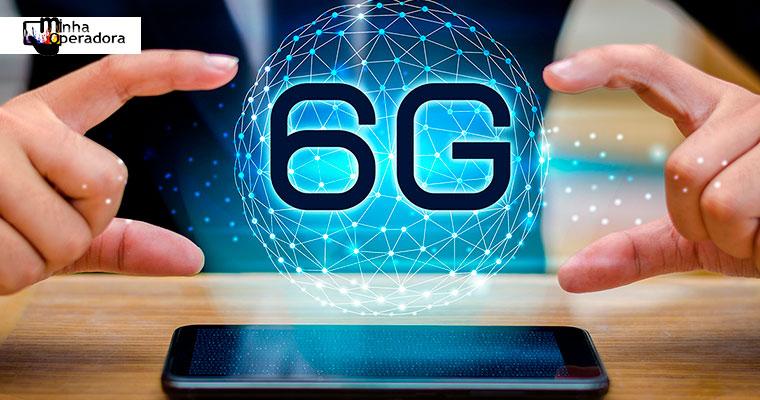 Mais Já? China começa a falar sobre 6G