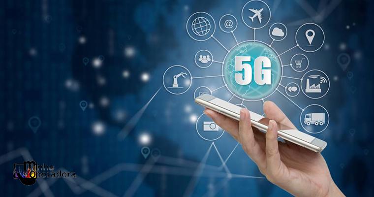 Estados Unidos realiza leilão das faixas em 28GHz para o 5G
