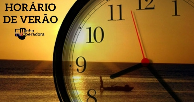 Começa o horário de verão; saiba como ajustar o seu relógio