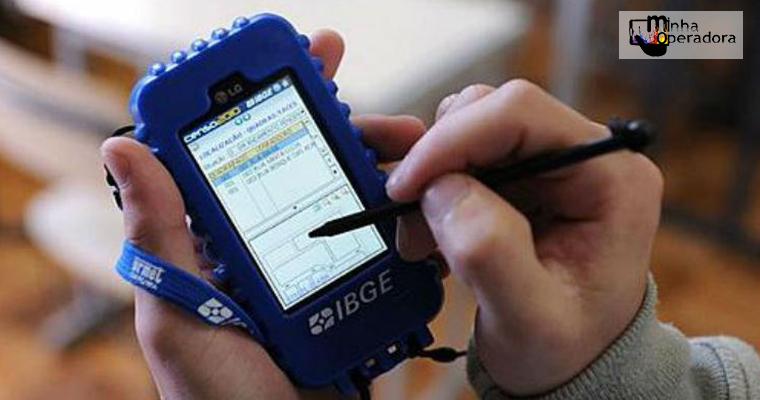 IBGE lança edital para comprar ativos de rede