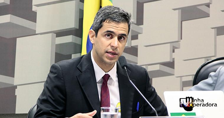 Leonardo de Morais é o novo presidente da Anatel