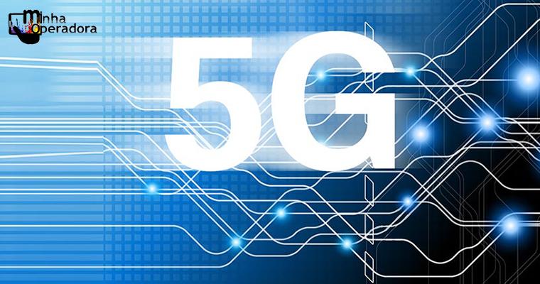 Nokia troca executivo para aumentar o foco no mercado 5G