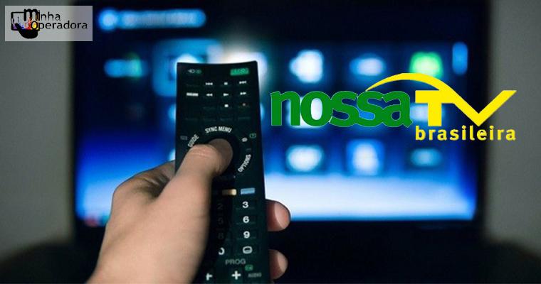 Nossa TV perde 60% dos assinantes em um mês