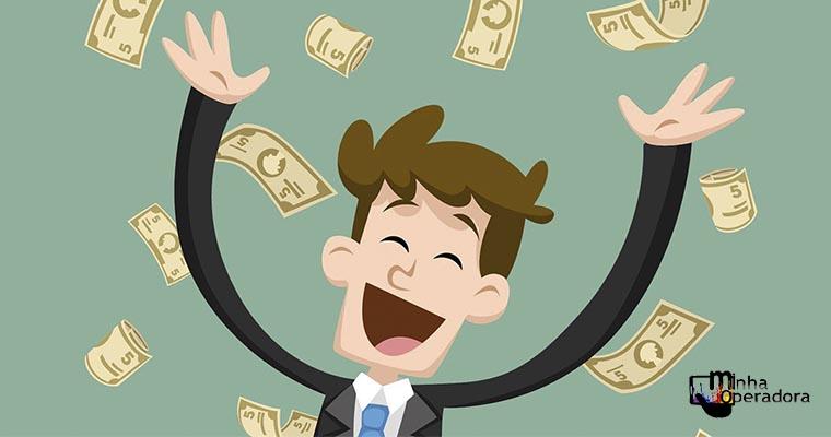Pela primeira vez no ano, Nextel registra lucro