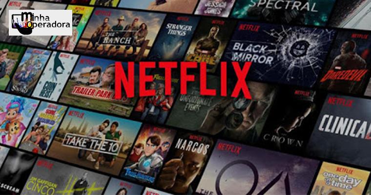 Planos da Netflix no Brasil estão entre os mais baratos