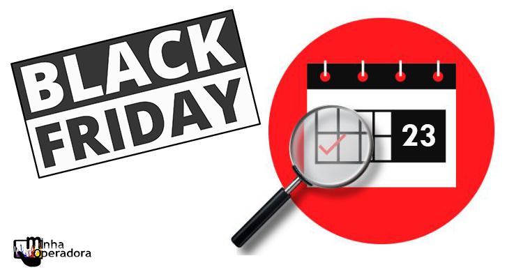 Smartphone é o produto mais reclamado na Black Friday
