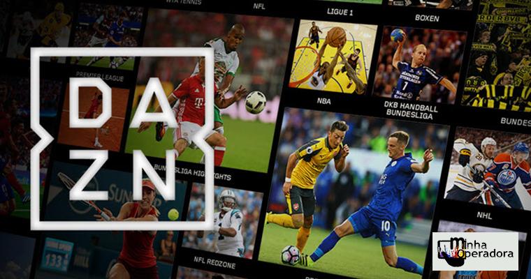 Streaming exclusivo de esportes chega ao Brasil em março