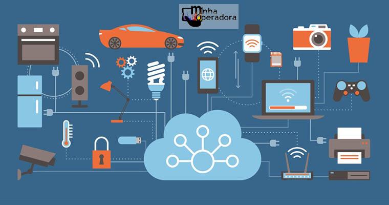 TIM ativa rede para Internet das Coisas em Itajubá (MG)